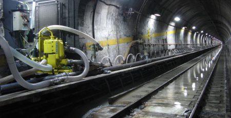 Varisco wellpoint - metropolitana di Milano